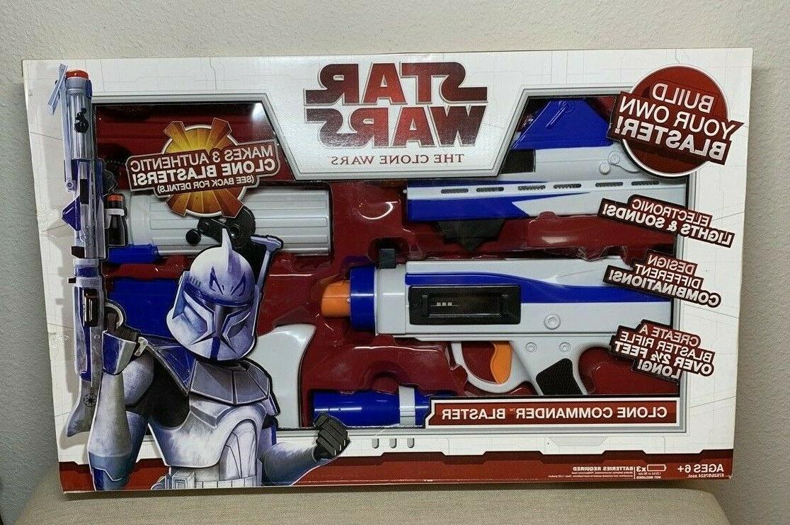 clone ultimate blaster