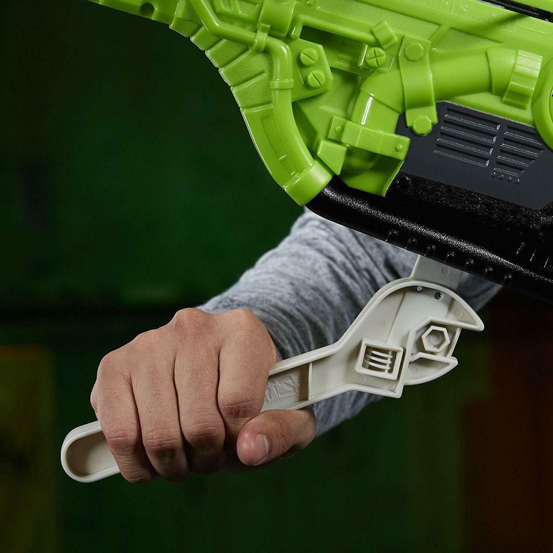 Crossbow Nerf N-Strike Blaster Dreadbolt Crossbow