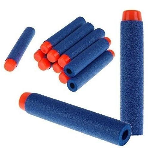 Nerf Darts Strike N Elite Foam Darts Gun Toy Kids Blast