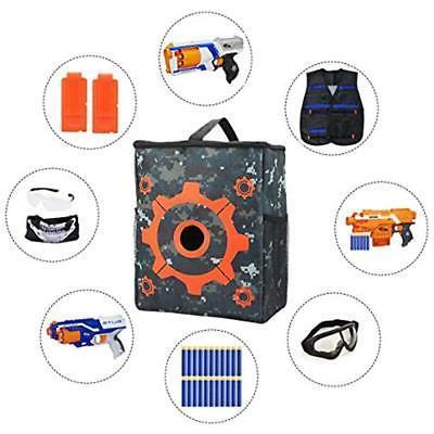 DEKITRU Blasters Foam Bag Gun With