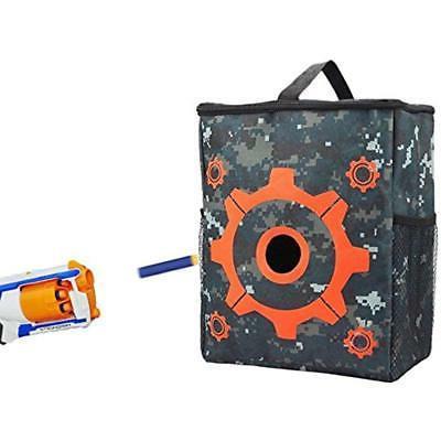 DEKITRU Foam Play Bag Tactical Gun
