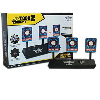 Toy Elite Kids Gun US