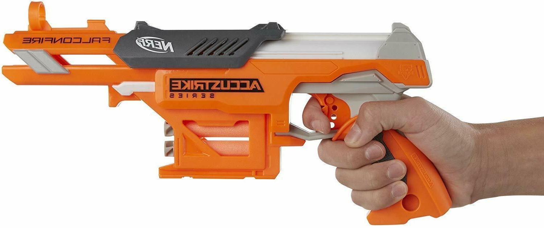 Nerf Falconfire For Boys Elite Gun Guns For