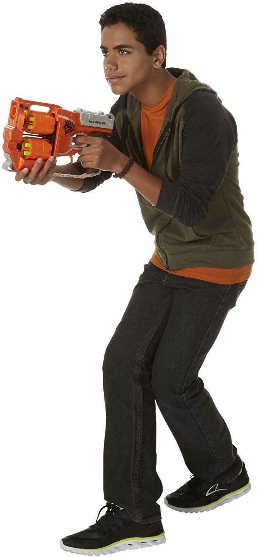 Nerf For Boys Zombie Strike Blaster Nerf For