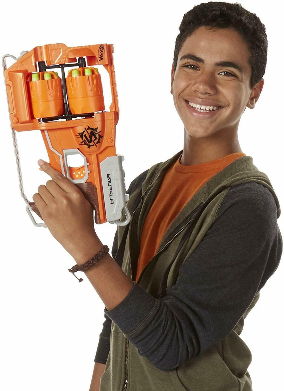 Nerf Flipfury Nerf Guns For Boys Nerf Strike Blaster For