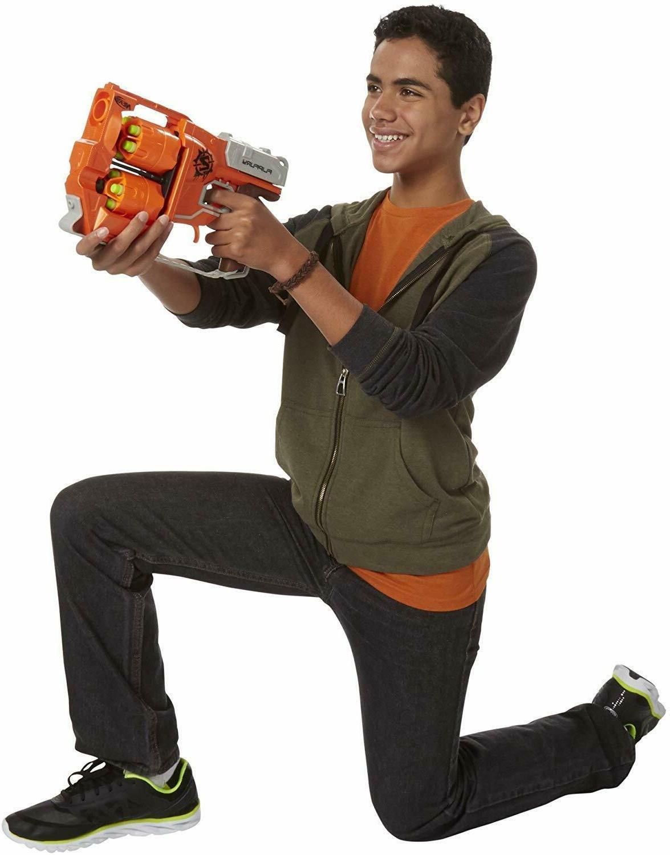 Nerf For Boys Strike Blaster Guns For Girls