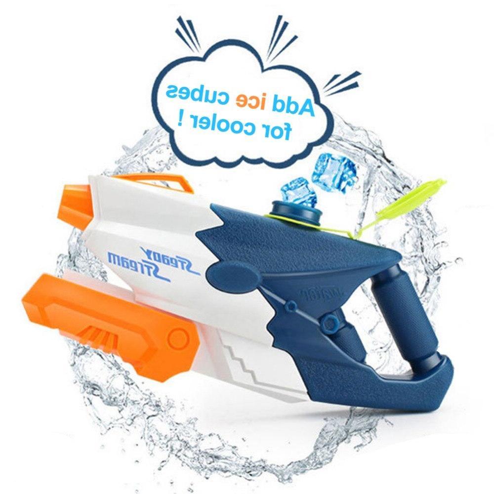 <font><b>Water</b></font> <font><b>Gun</b></font> <font><b>Water</b></font> Shooting Toy Swimming Game For Kids Adult <font><b>Nerf</b></font> <font><b>Guns</b></font>