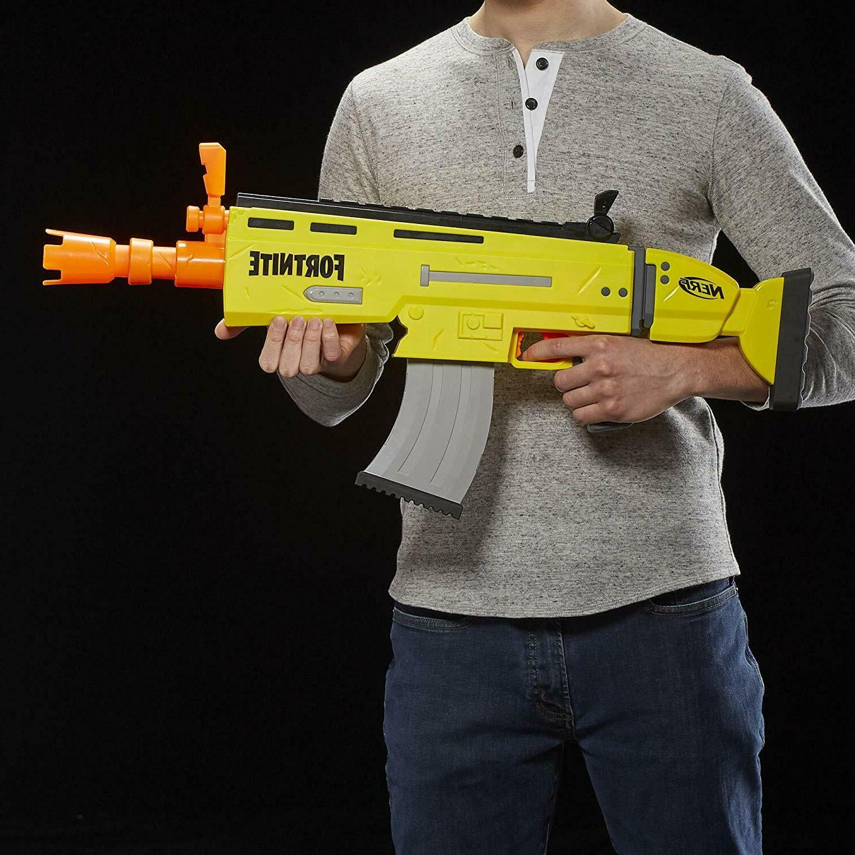 Nerf Guns Girls Fortnite Nerf Gun Blaster Guns For