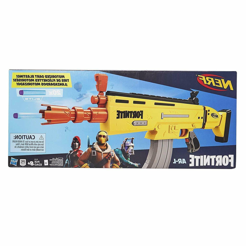Nerf Guns Fortnite Nerf Gun Blaster Guns For
