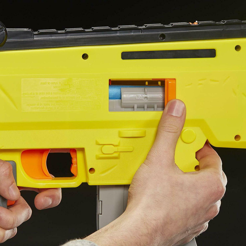 Nerf For Nerf Gun