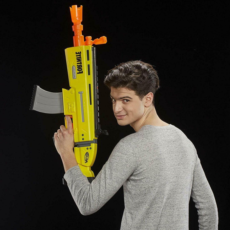 Nerf Guns Fortnite Nerf Nerf Gun Guns For Boys