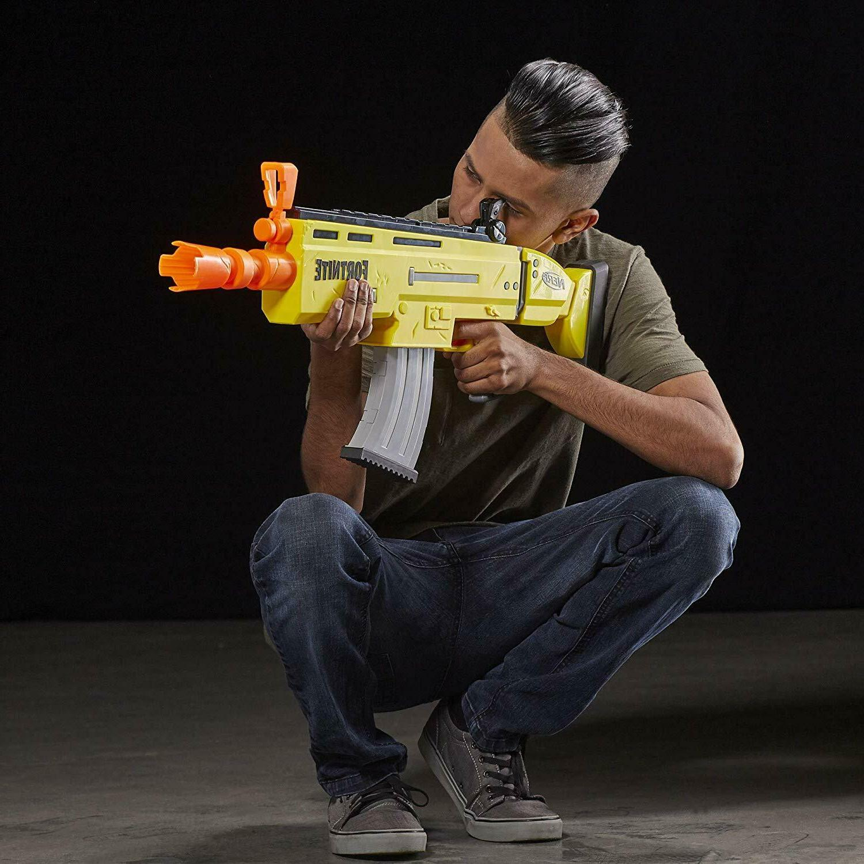 Nerf Fortnite Nerf Gun Blaster Guns For Boys
