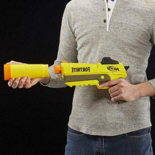 Nerf Dart Gun Blaster Kids Outdoor