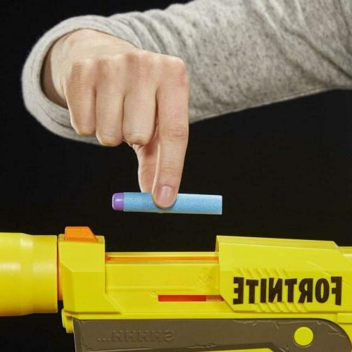 Nerf Dart Blaster Kids Toy Outdoor Boy Game New