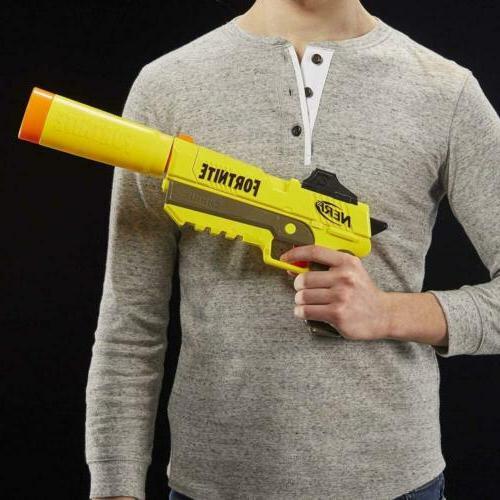 Nerf Fortnite Dart Blaster Outdoor Game