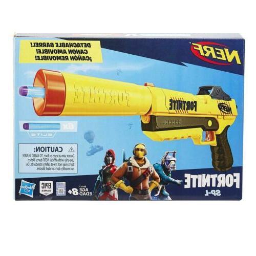 Nerf Gun Blaster Kids Outdoor Boy Game