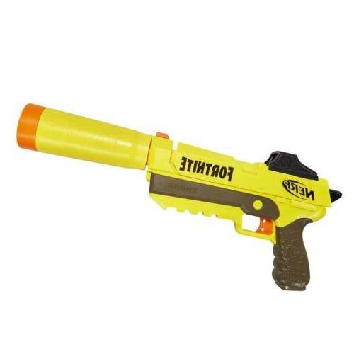 fortnite dart gun blaster kids toy indoor
