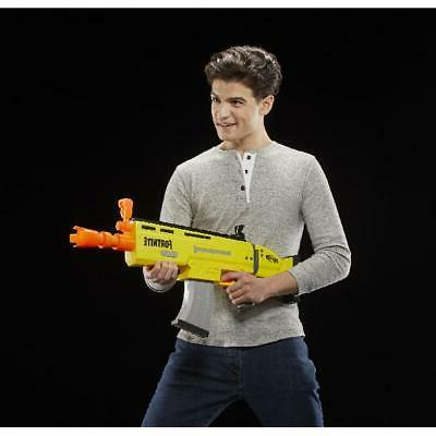 Fortnite Nerf Gun Scar Rifle Kid