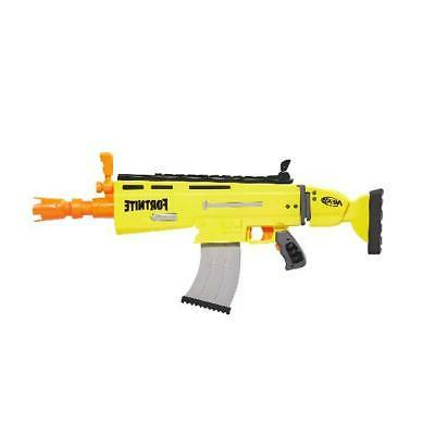 fortnite gun automatic scar ar l elite