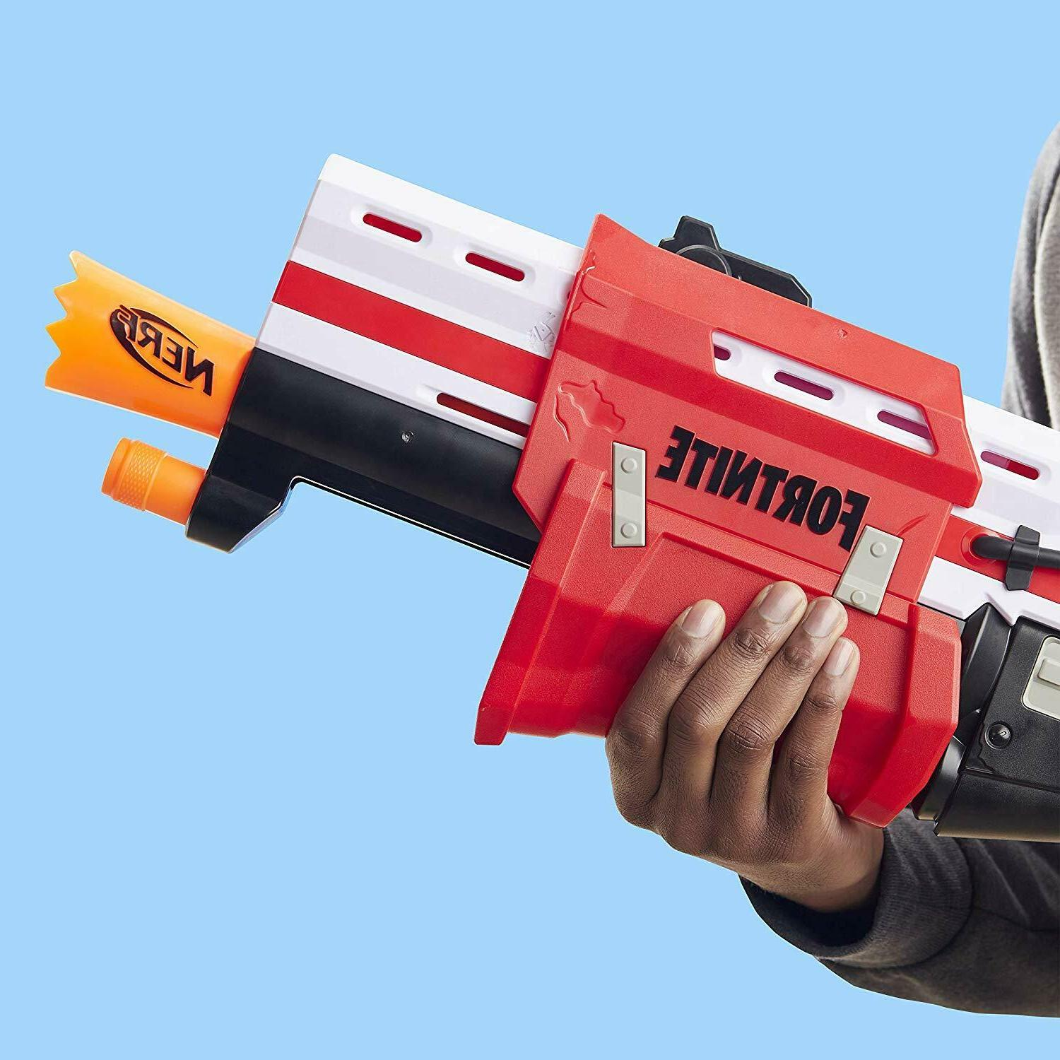 Fortnite Nerf Guns Guns Boys Guns For Fortnite
