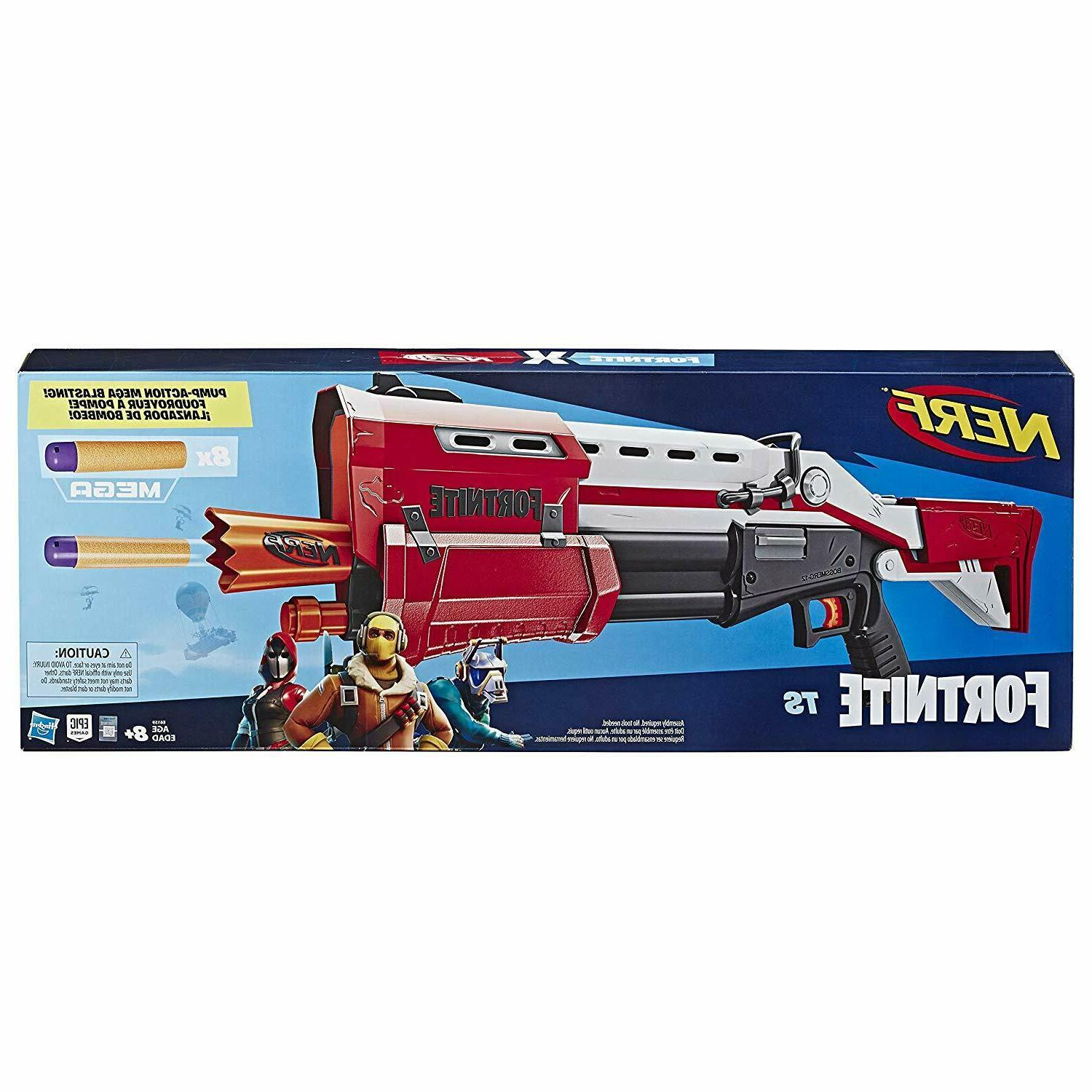 Fortnite Nerf Guns Boys Guns For Girls Fortnite