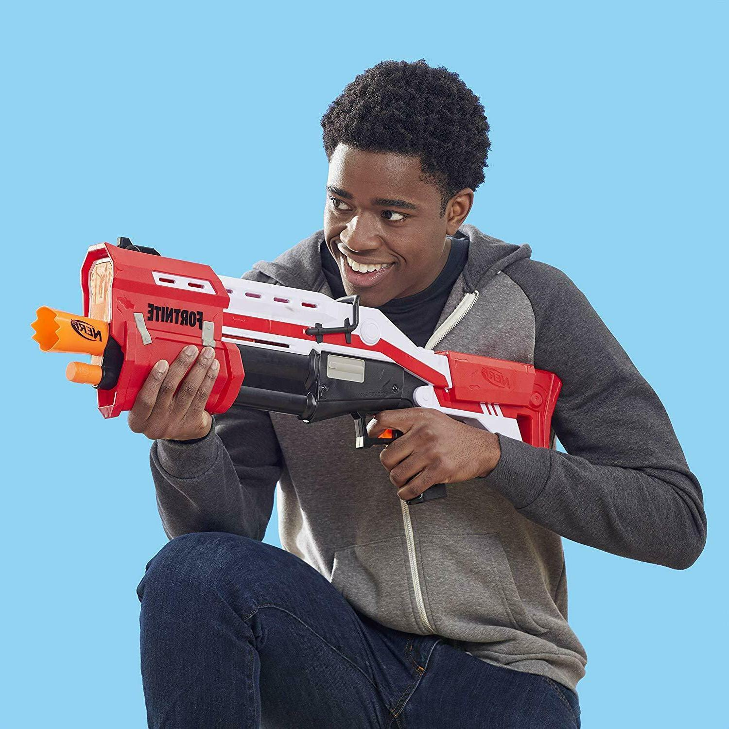 Fortnite Nerf Guns For Boys Guns Girls Nerf Fortnite