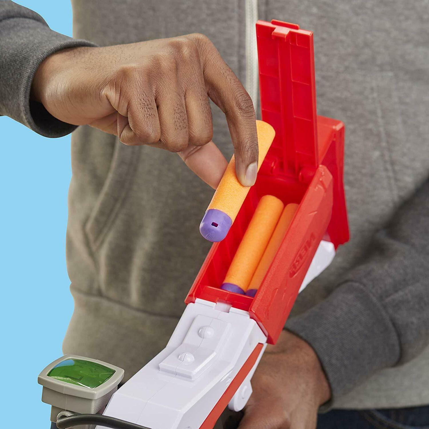Fortnite Nerf Guns Guns Fortnite Gun