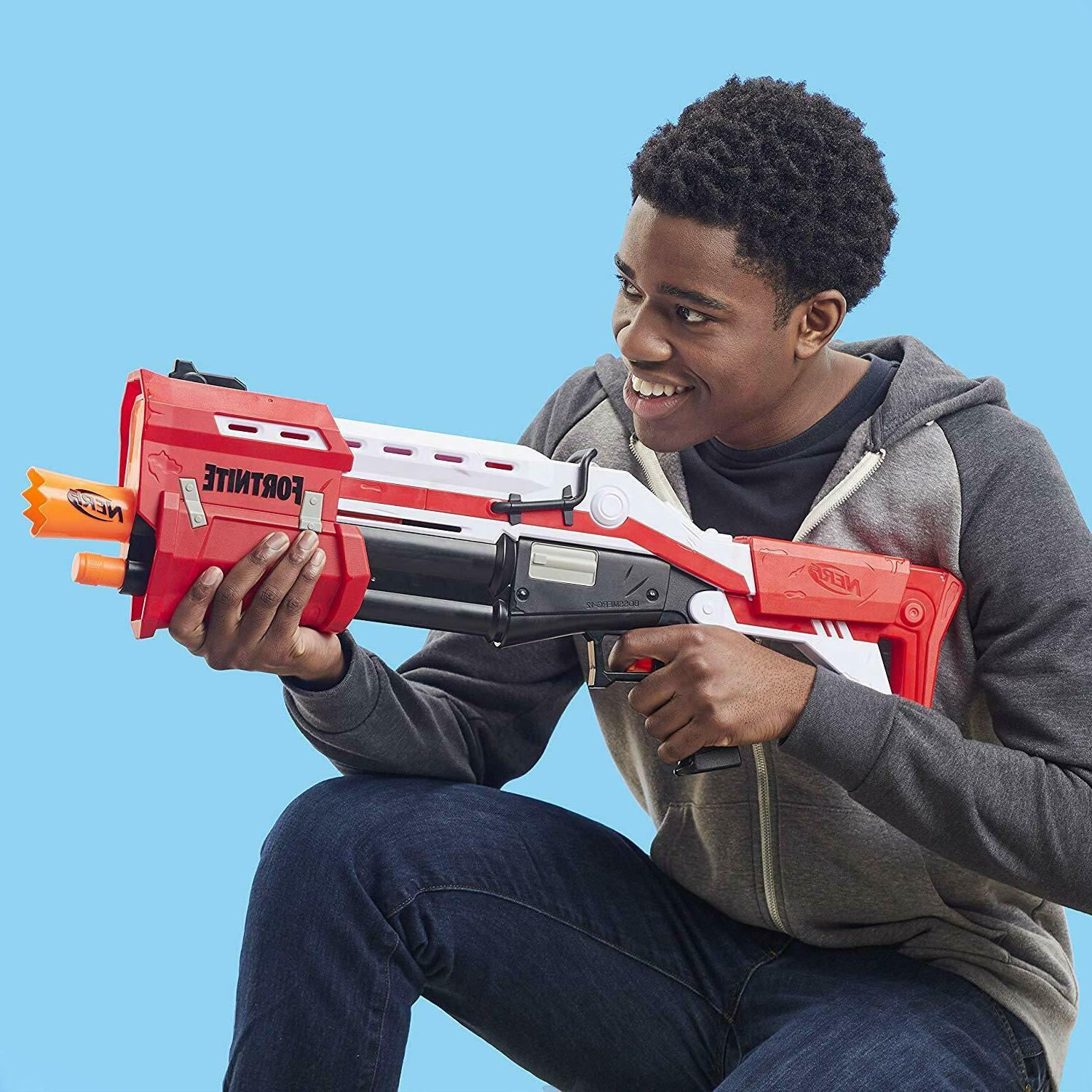 Fortnite Guns For Nerf Guns For Girls Fortnite Best
