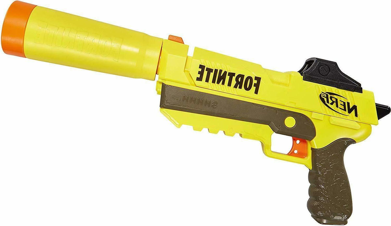 NERF Fortnite Dart Guns Guns Boys