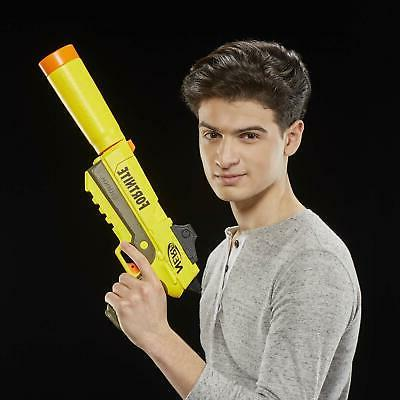 Nerf Fortnite Sp-L Elite Dart Pistol Gun