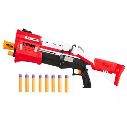 Nerf Fortnite Blaster Kids Gun