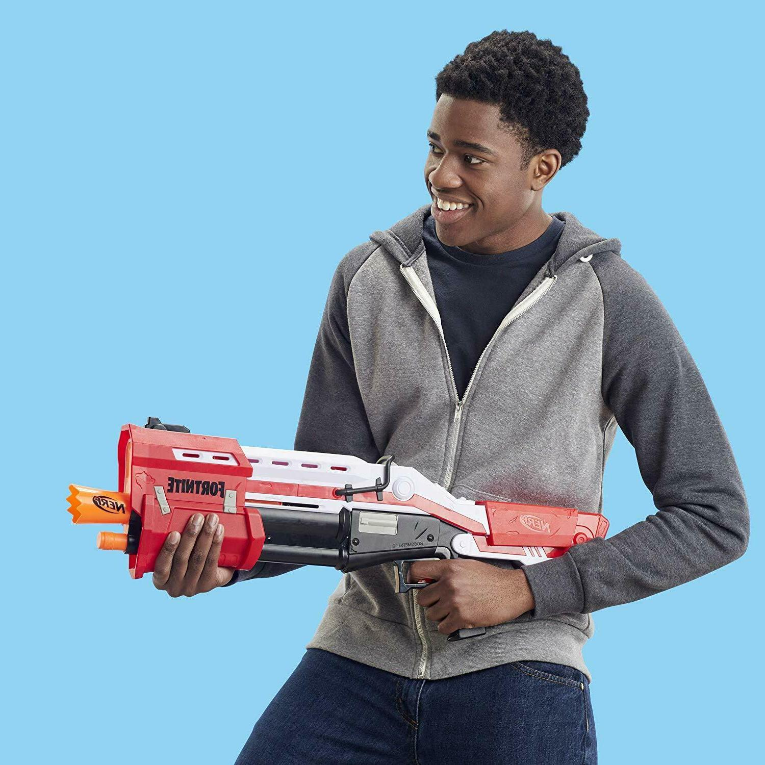 Nerf Nerf Guns For Boys Fortnite
