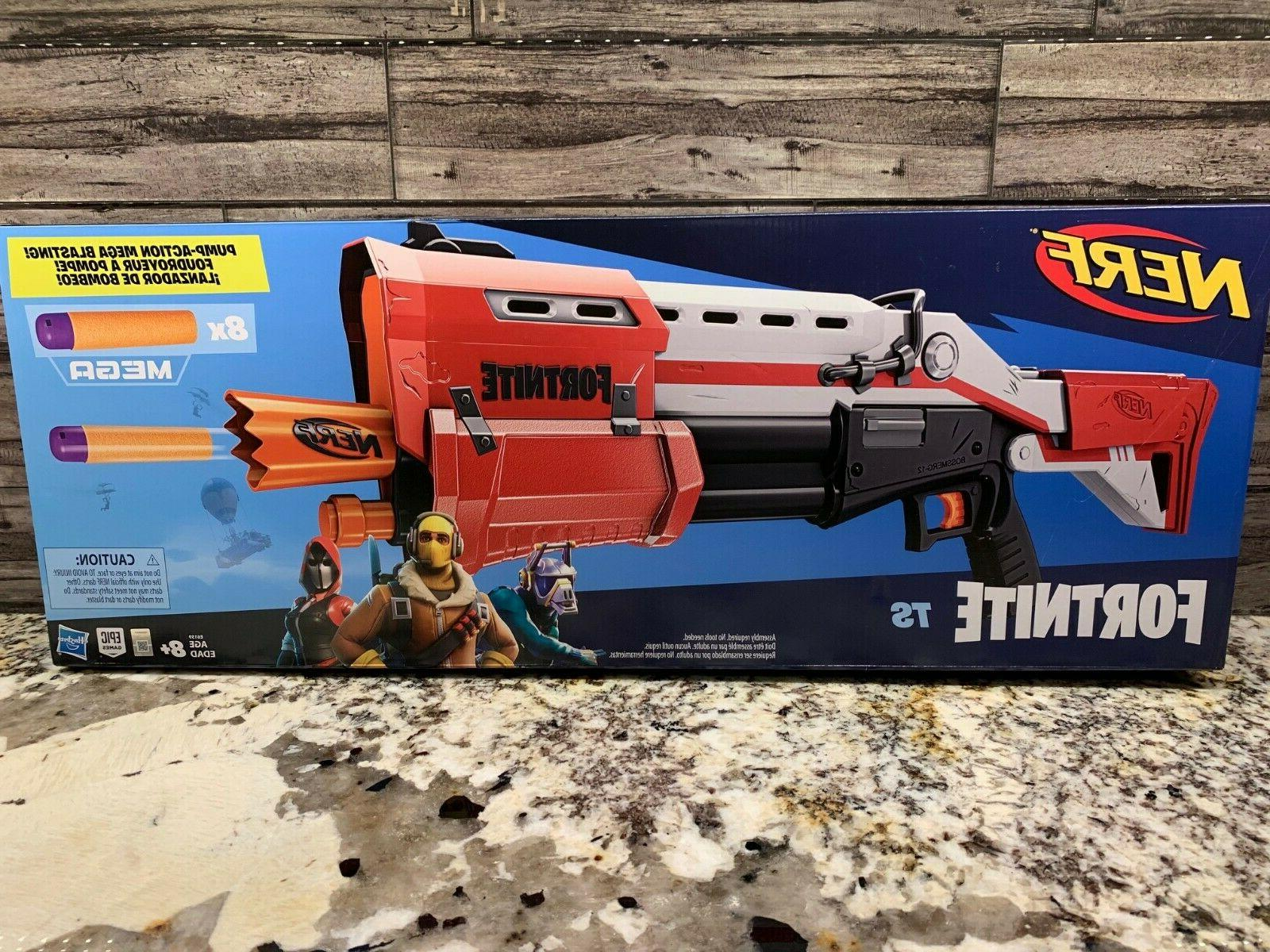 fortnite ts 1 blaster toy gun