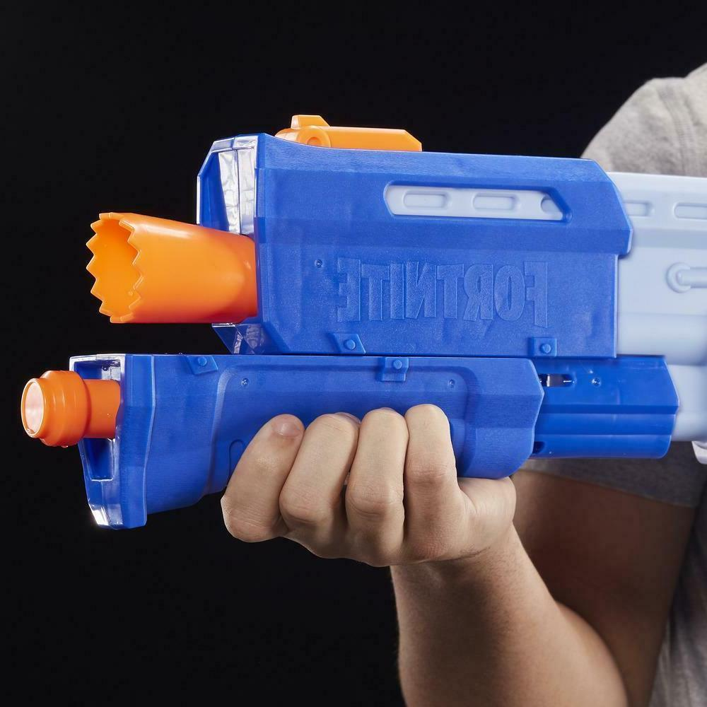 Nerf Fortnite Super Soaker Blaster