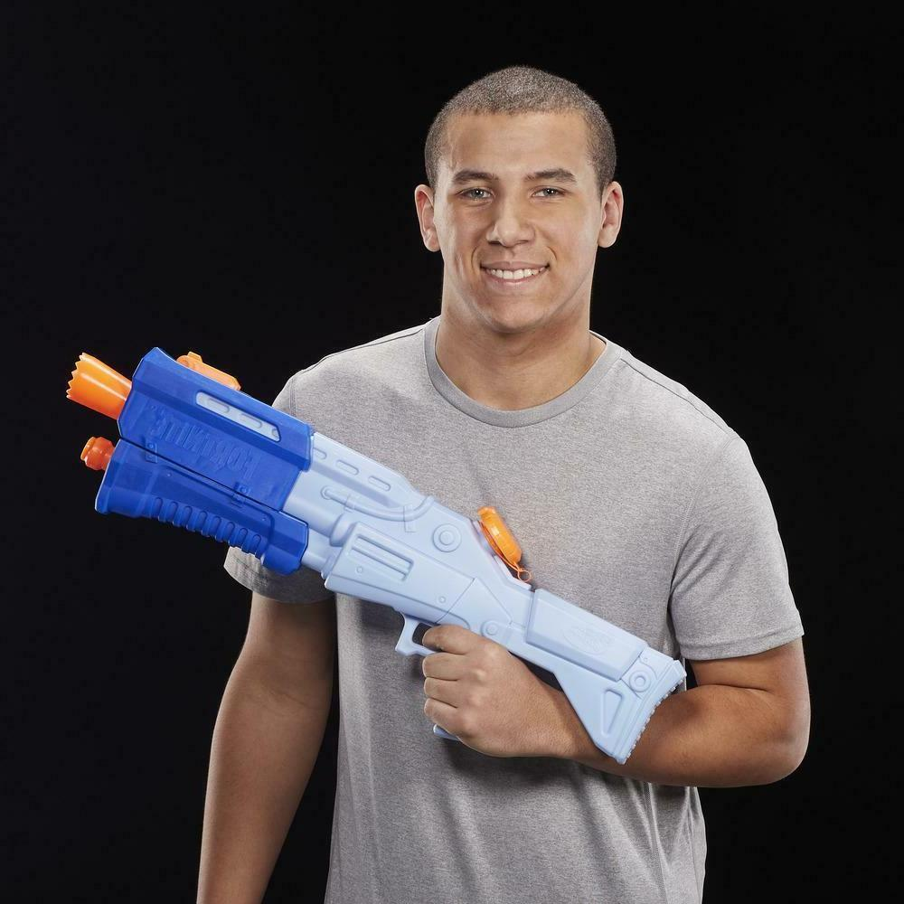 Nerf Soaker Toy Kids.