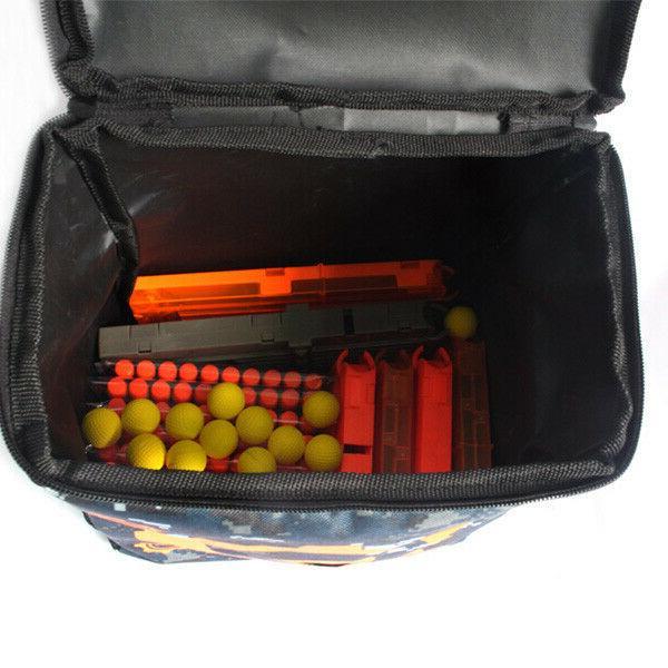 Game Accessories Storage Bag Nerf Series US