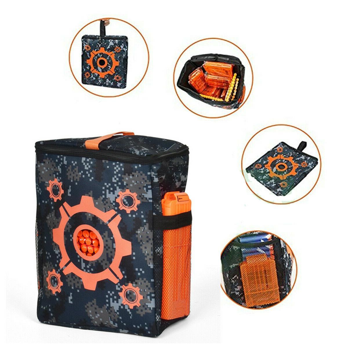 Game Gun Bag Nerf Elite US