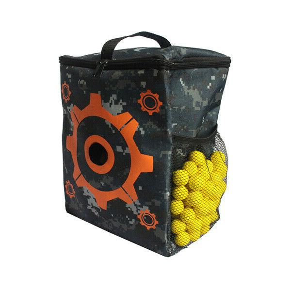 Game Accessories Storage Bag Pouch for Nerf N-strike US