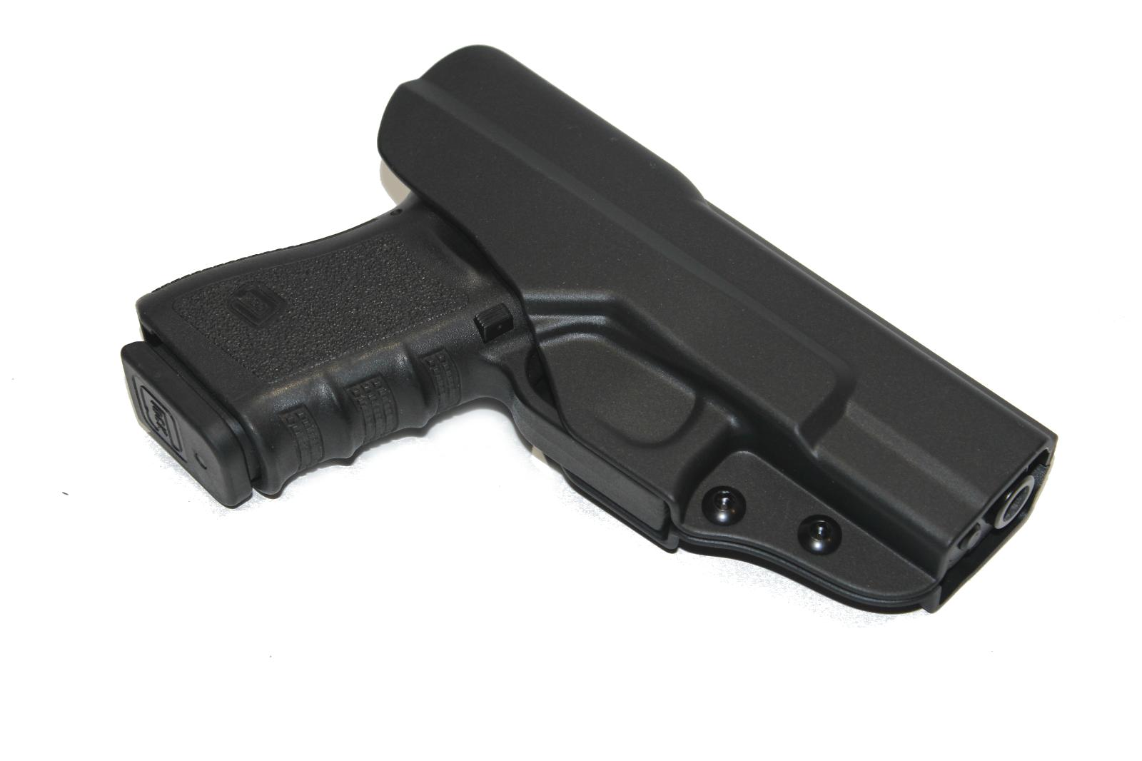 For 32 IWB Concealed Carry Gun
