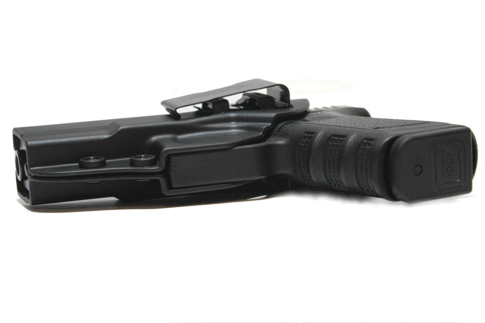 For 32 IWB Concealed Gun