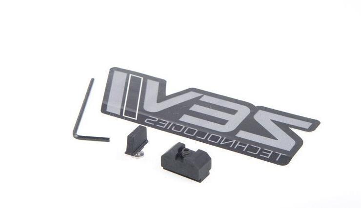 ZEV Technologies Glock Set Front Sights