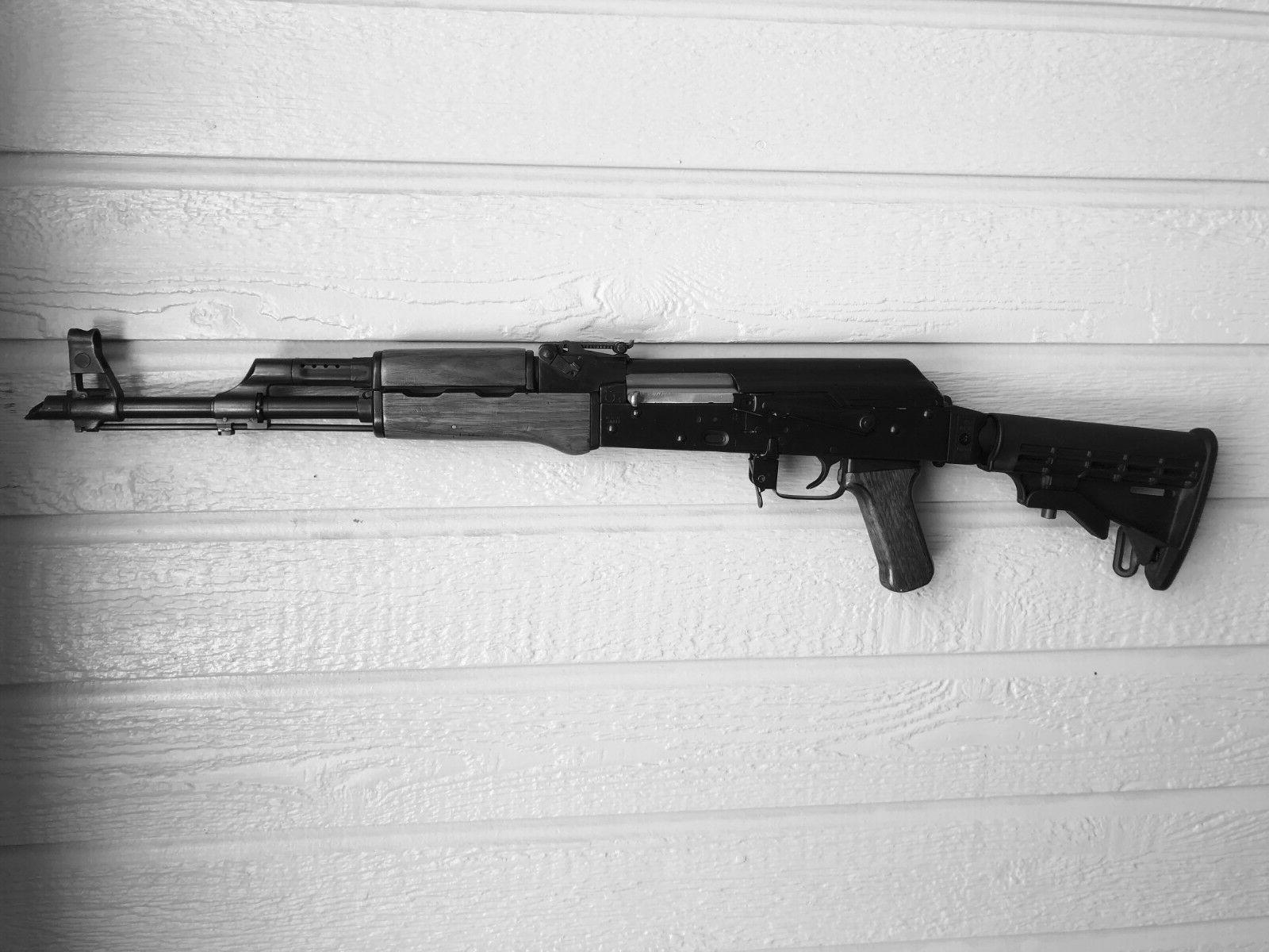 Gun 43 lbs Pistol Holder Under Desk