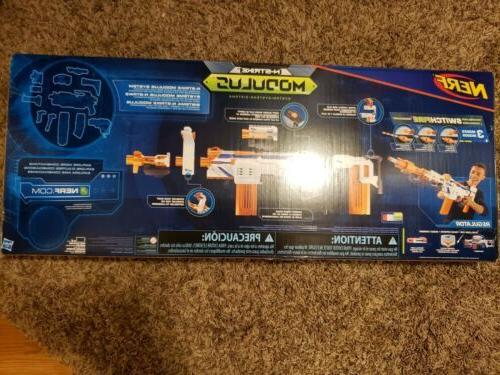 gun modulus regulator