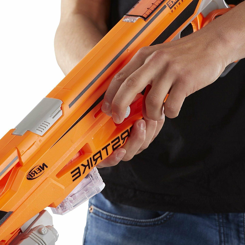 Nerf Rifle Sniper Bolt-action