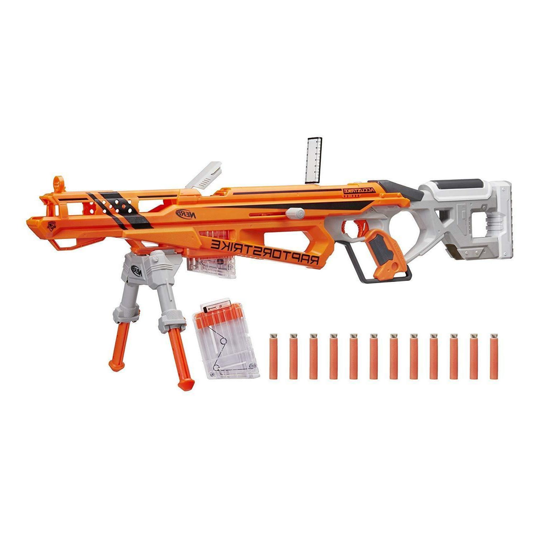 gun n strike blaster rifle sniper gun