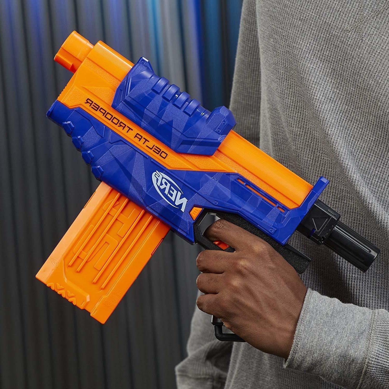 Blaster Guns Delta Trooper - up to
