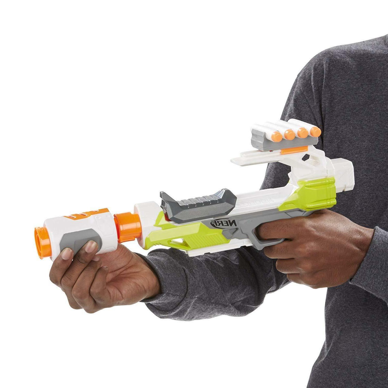 Nerf Gun N-Strike Modulus IonFire Blaster