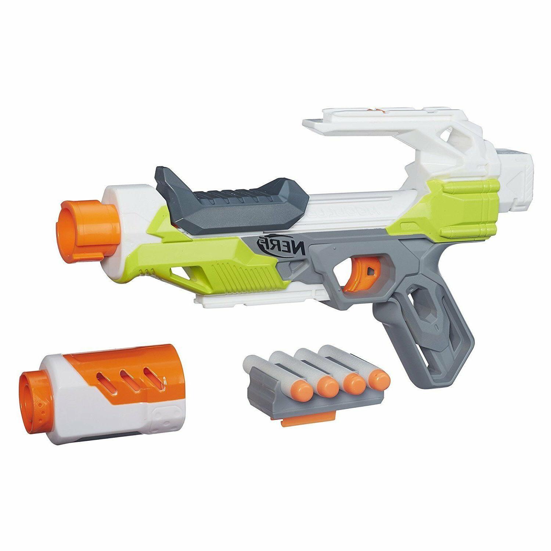 Nerf Gun N-Strike IonFire Blaster Gun