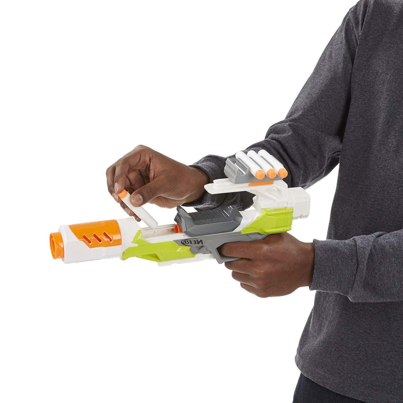Nerf Gun N-Strike Modulus IonFire