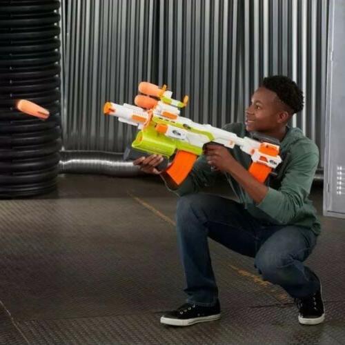 Nerf Best Old Toys Blaster Launcher Darts